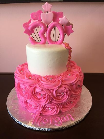 best wedding cakes in chattanooga happy cakes wedding cake chattanooga tn weddingwire 11560