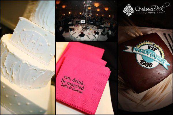 Tmx 1236477016219 ReceptionDetails Bartlesville wedding photography