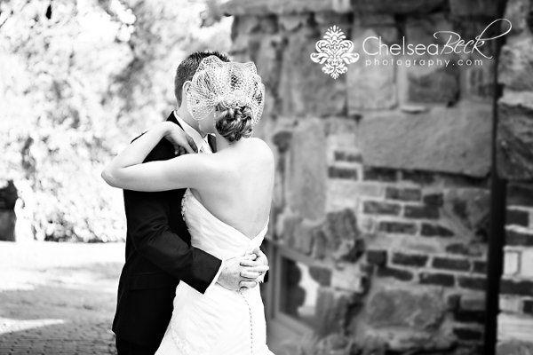 Tmx 1262765554555 KariMattBWpeek Bartlesville wedding photography