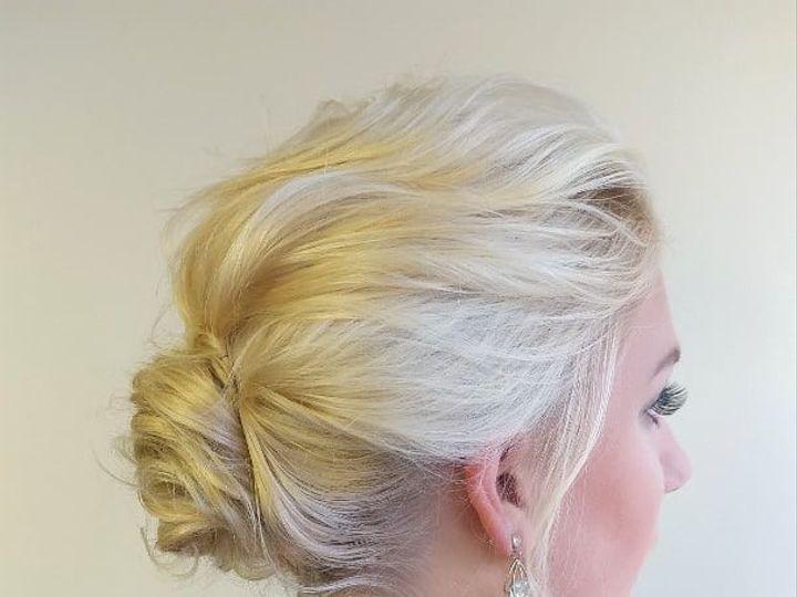 Tmx Heather 51 1865723 1566414716 Omaha, NE wedding beauty