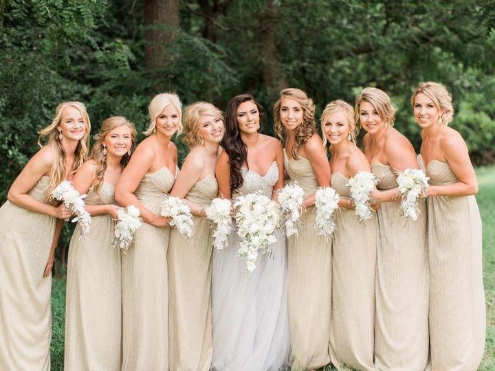 Tmx Whitney Wedding 51 1865723 1566414876 Omaha, NE wedding beauty