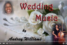 Audrey Williams Wedding Music