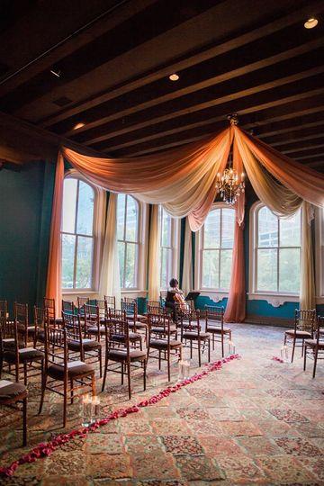 1840s Plaza Ballroom