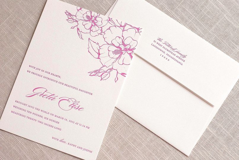 Pink Orchid Press