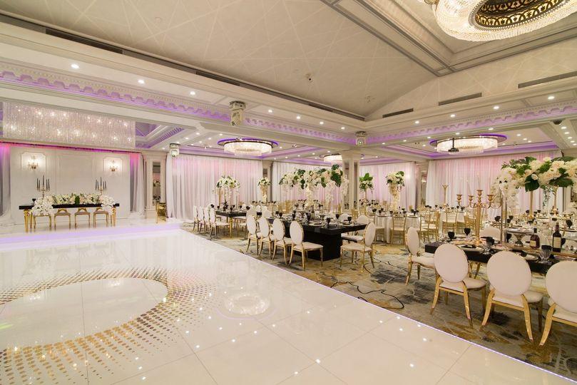 L.A. Banquets Glenoaks Ballroo