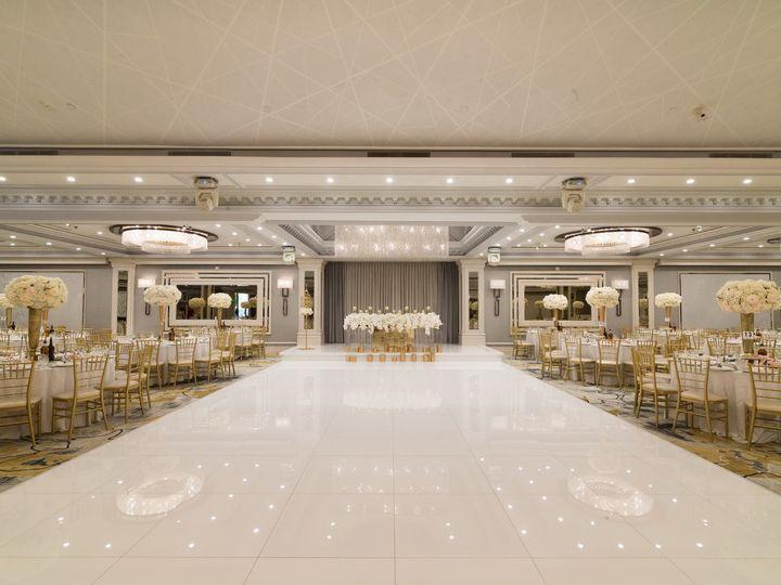Tmx 1508536432080 Glenoaksballroombanquethall02 Glendale, CA wedding venue