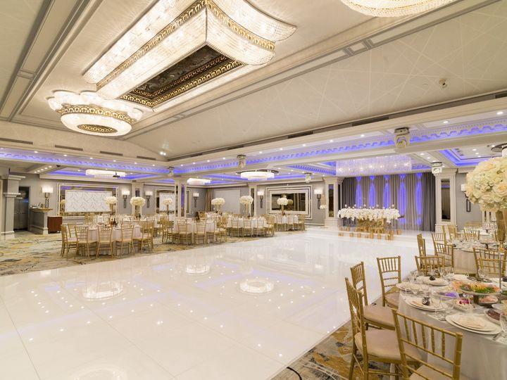 Tmx 1508536443411 Glenoaksballroombanquethall03 Glendale, CA wedding venue