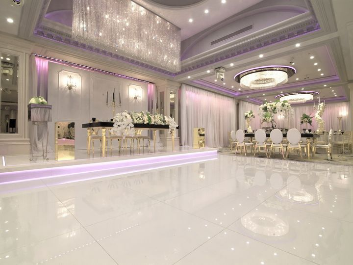 Tmx 1508536453505 Glenoaksballroombanquethall04 Glendale, CA wedding venue