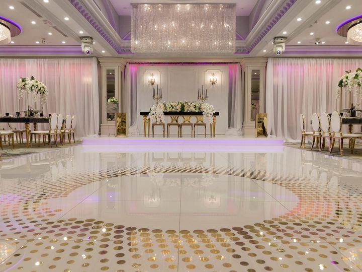 Tmx 1508536463401 Glenoaksballroombanquethall05 Glendale, CA wedding venue