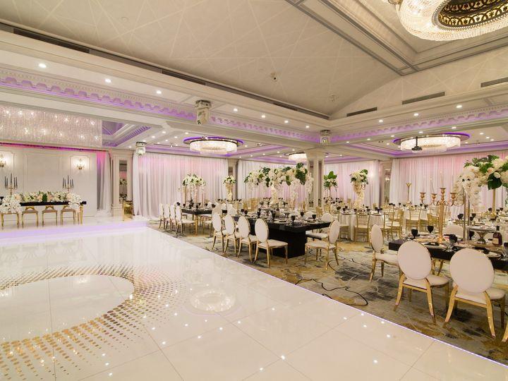Tmx 1508536477768 Glenoaksballroombanquethall06 Glendale, CA wedding venue