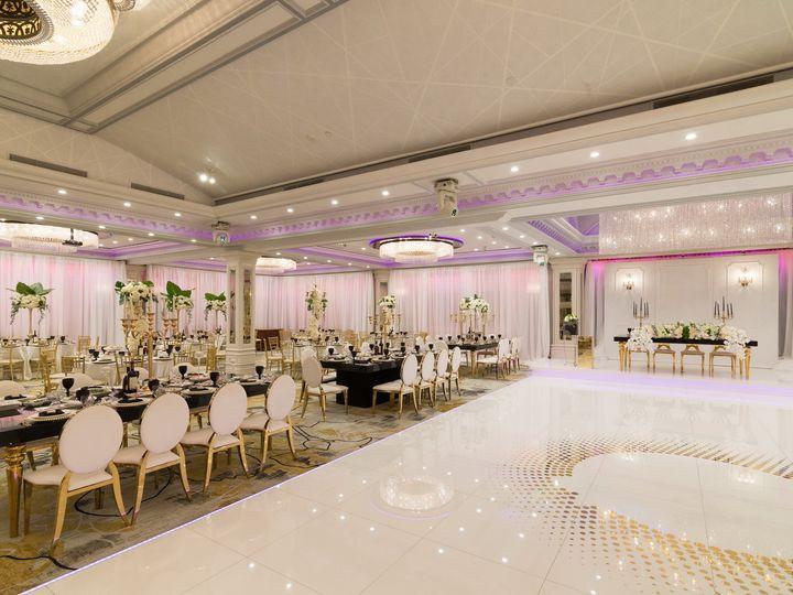 Tmx 1508536488503 Glenoaksballroombanquethall07 Glendale, CA wedding venue