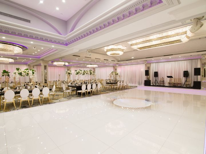 Tmx 1508536500007 Glenoaksballroombanquethall08 Glendale, CA wedding venue
