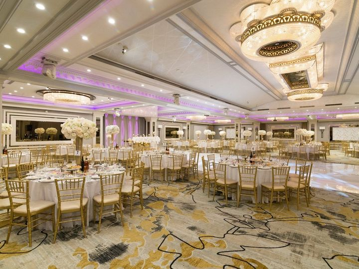 Tmx 1508536524933 Glenoaksballroombanquethall10 Glendale, CA wedding venue