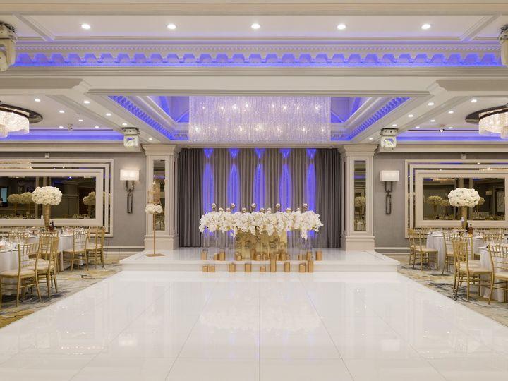 Tmx 1508536607555 Glenoaksballroombanquethall17 Glendale, CA wedding venue