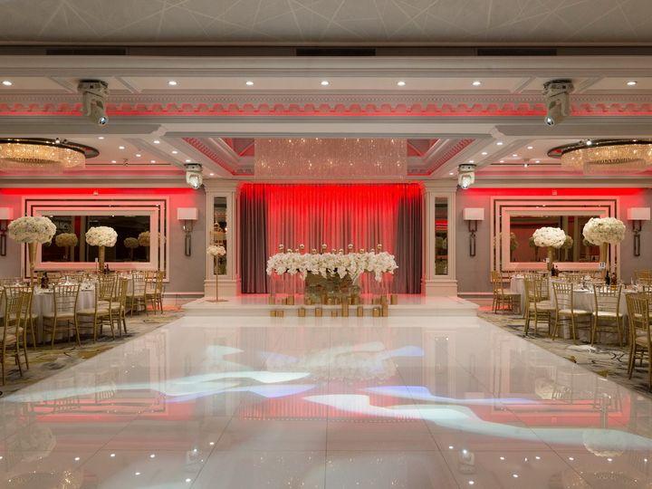 Tmx 1508536618162 Glenoaksballroombanquethall18 Glendale, CA wedding venue