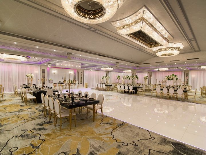 Tmx 1508536639777 Glenoaksballroombanquethall19 Glendale, CA wedding venue