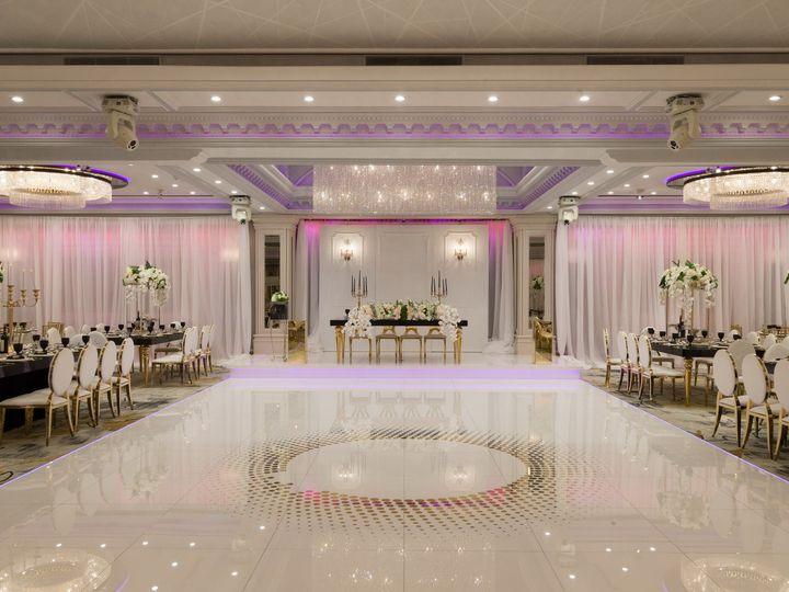Tmx 1508536657746 Glenoaksballroombanquethall20 Glendale, CA wedding venue