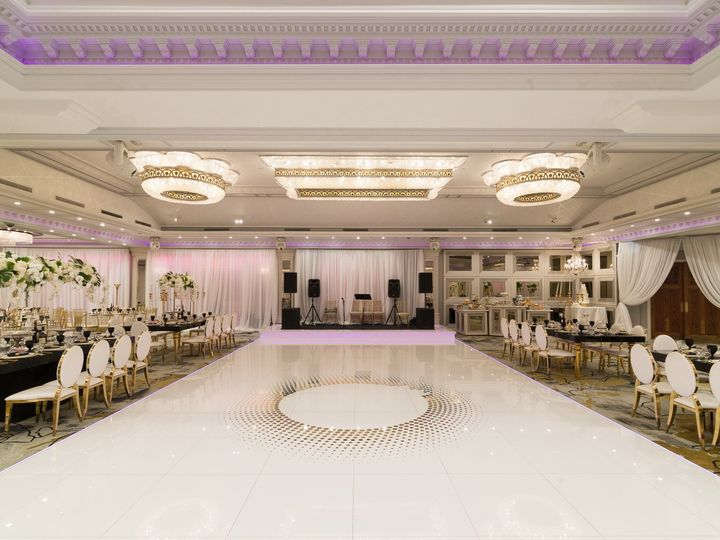 Tmx 1508536674855 Glenoaksballroombanquethall21 Glendale, CA wedding venue