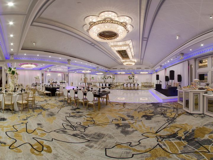 Tmx 1508536740825 Glenoaksballroombanquethall25 Glendale, CA wedding venue