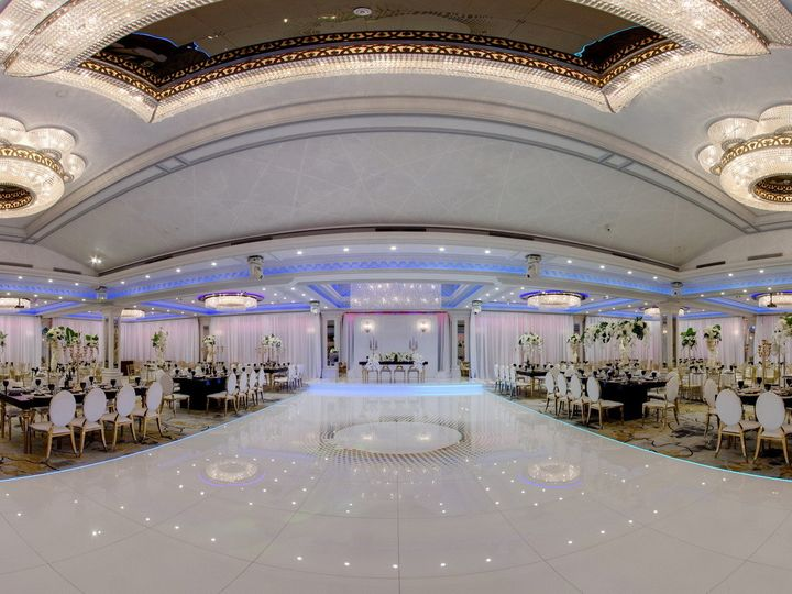 Tmx 1508536757373 Glenoaksballroombanquethall26 Glendale, CA wedding venue