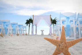 Suncoast Weddings