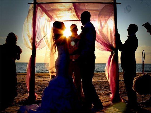 Tmx 1391740021094 4post Pink Sunse Saint Petersburg wedding planner