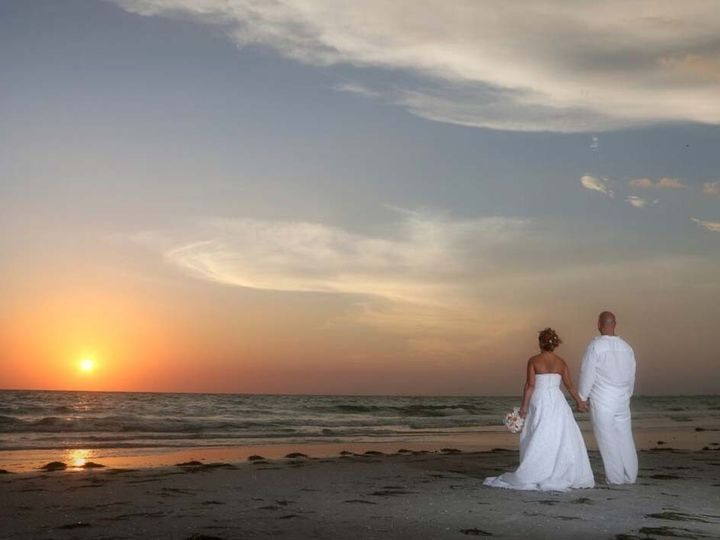Tmx 1440086559695 Pass A Grille Sunset Skies Saint Petersburg wedding planner