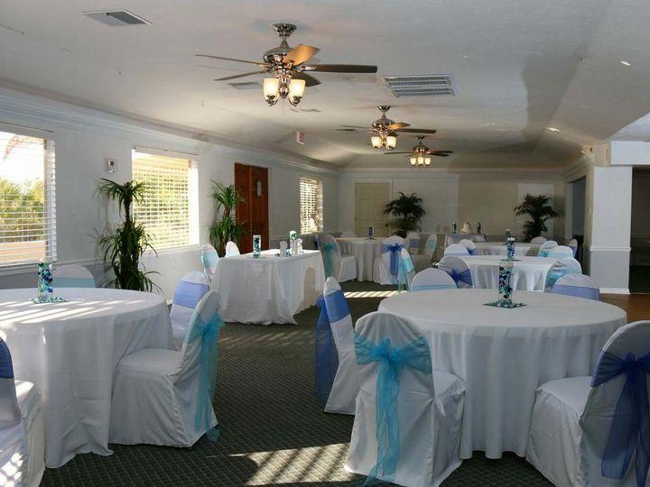 Tmx 1440086591497 Reception At The Lions Club Saint Petersburg wedding planner