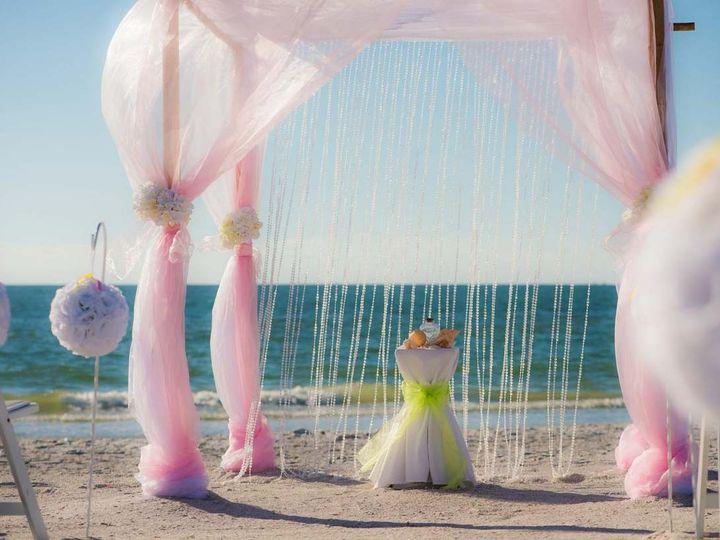 Tmx 1440086600964 Blusg And Crystal Drape Saint Petersburg wedding planner