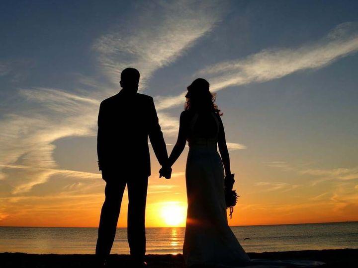 Tmx 1440086604467 Sunset Beach At Sunset Saint Petersburg wedding planner