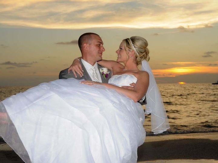 Tmx 1440086629054 Clearwater Beach Wedding At Sunset Saint Petersburg wedding planner