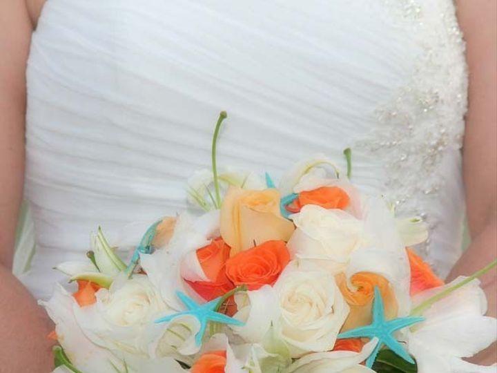 Tmx 1440086909228 Starfish And Lily Bouquet Saint Petersburg wedding planner