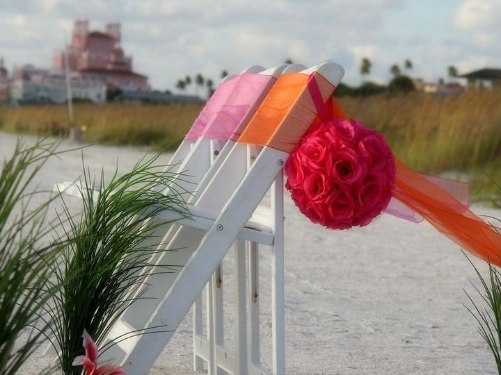 Tmx 1440086919863 Pass A Grille At 20th Ave Saint Petersburg wedding planner