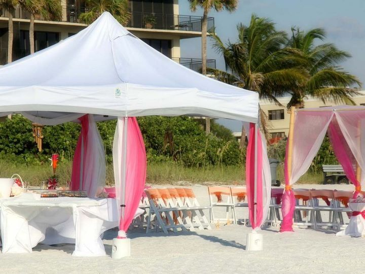 Tmx 1440086947821 Sun And Sand Reception Canopy Saint Petersburg wedding planner