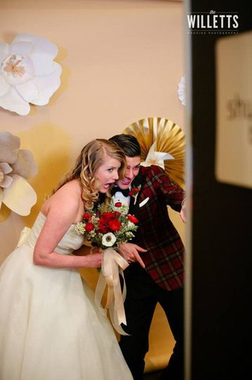 Milwaukee Photo Booth Rental - ShutterBooth