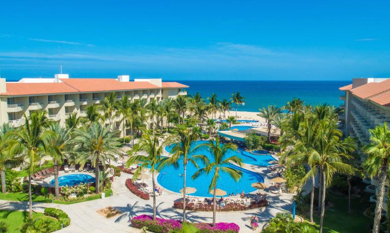 grand faro los cabos barcelo hotels views chec