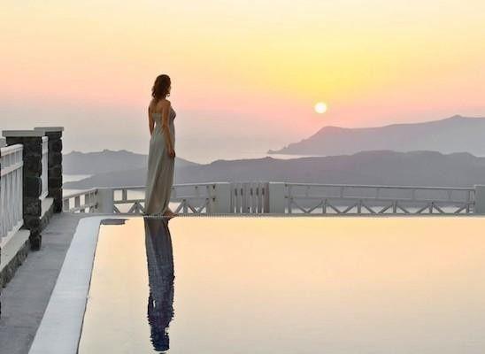 honeymoon romance in greece greek islands athens s
