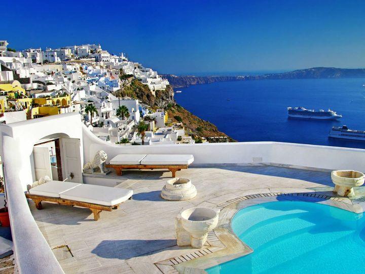 Tmx 1464220278810 Greek Islands Santorini 2 Novato wedding travel