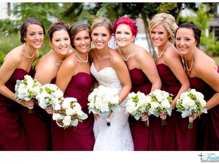 Tmx 1394735666717 Faith Photography Michell Virginia Beach, VA wedding beauty