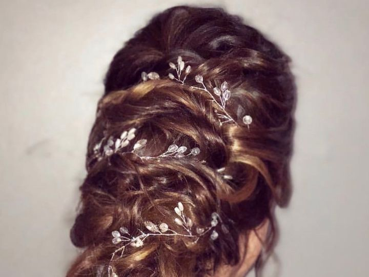 Tmx Img 1451 51 657723 1563901846 Virginia Beach, VA wedding beauty
