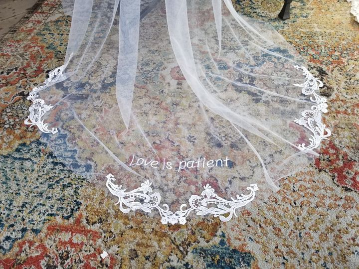 Tmx 3 Love Is Patient 51 1897723 162663411324650 Lakewood, CA wedding dress