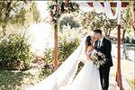 Hannah Kanani Bridal image