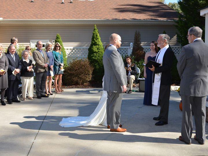 Tmx 1518841209 079deaec80a51d91 1518841207 3687618fe879299f 1518841199982 7 Untitled  442 Of 9 Greensboro, NC wedding ceremonymusic