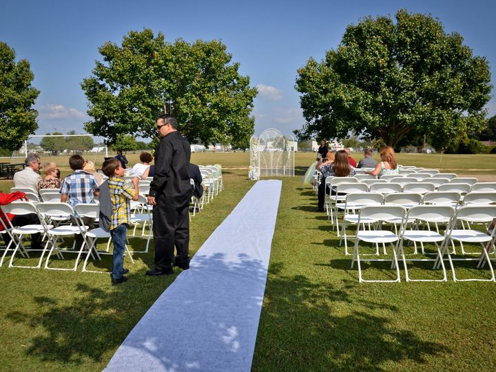 Tmx 1518841209 62868461f1d5922d 1518841205 9b7981c0ef06972b 1518841199980 6 Arvizu  Mendez Wed Greensboro wedding ceremonymusic