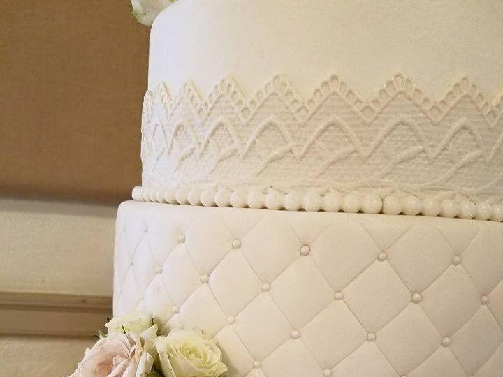 Tmx 1460032936098 Courtney Wedding Cake Winter Haven wedding cake