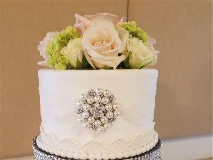 Tmx 1460032967947 Courtney1 Winter Haven wedding cake