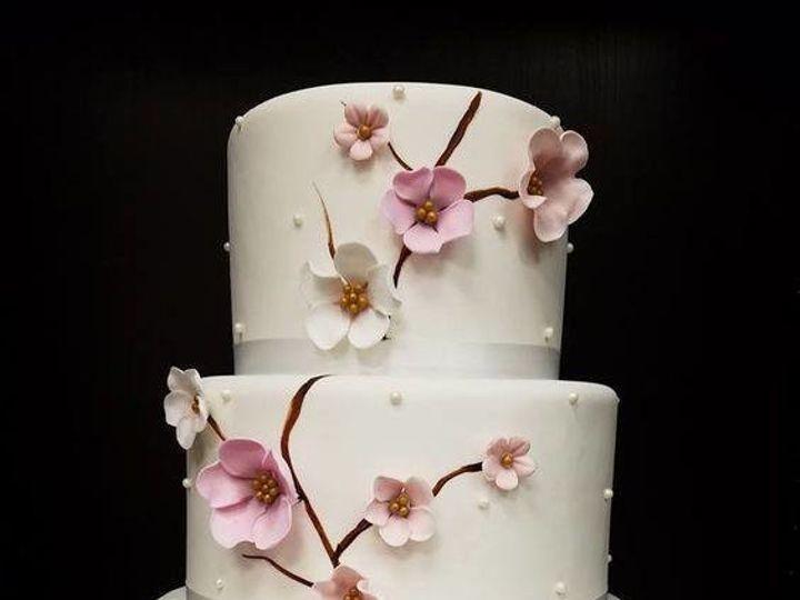 Tmx 1514913971952 2611214016107670356355784493458895812458426n Winter Haven wedding cake
