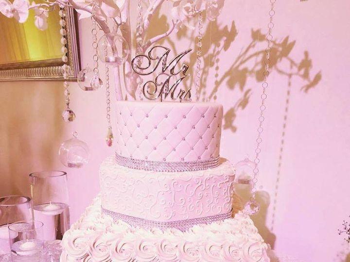 Tmx 1514913978079 2611225316107670423022448837561739118022729n Winter Haven wedding cake