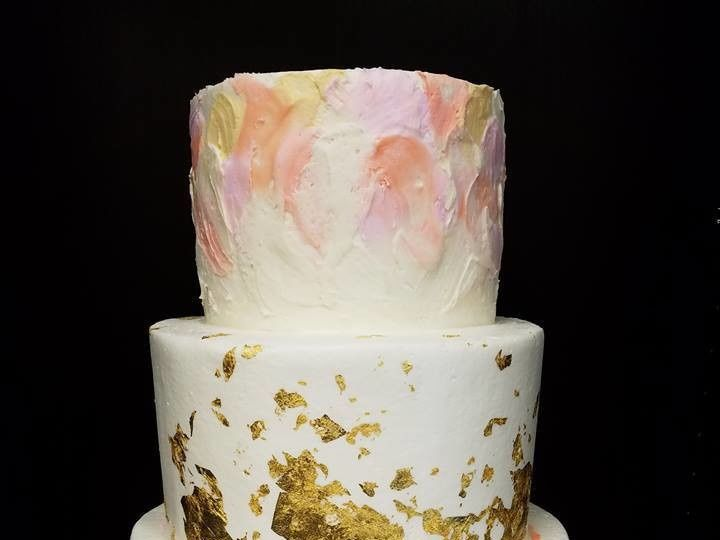 Tmx 1514913985982 2611201616107670756355745820617172855708472n Winter Haven wedding cake