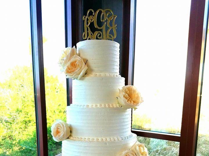 Tmx 1531019697 990d5d872c424d62 1531019696 B026d1347db46c4b 1531019697426 18 Streamsong Weddin Winter Haven wedding cake